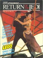 Return of the Jedi Weekly (UK) Vol 1 69