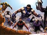 Revengers (Earth-616)