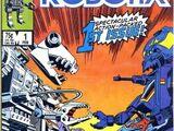 Robotix Vol 1