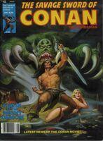 Savage Sword of Conan Vol 1 48