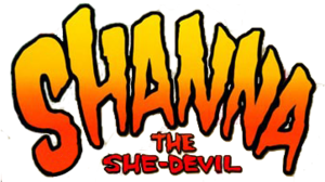 Shanna the She-Devil logo.png