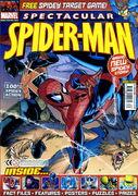 Spectacular Spider-Man (UK) Vol 1 162