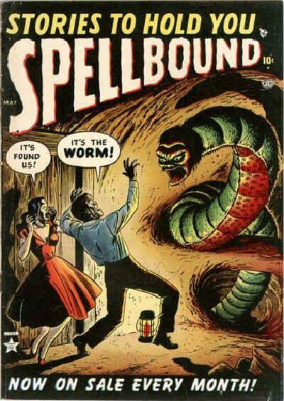 Spellbound Vol 1 3