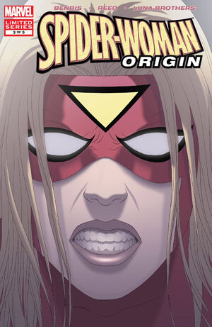 Spider-Woman Origin Vol 1 3.jpg
