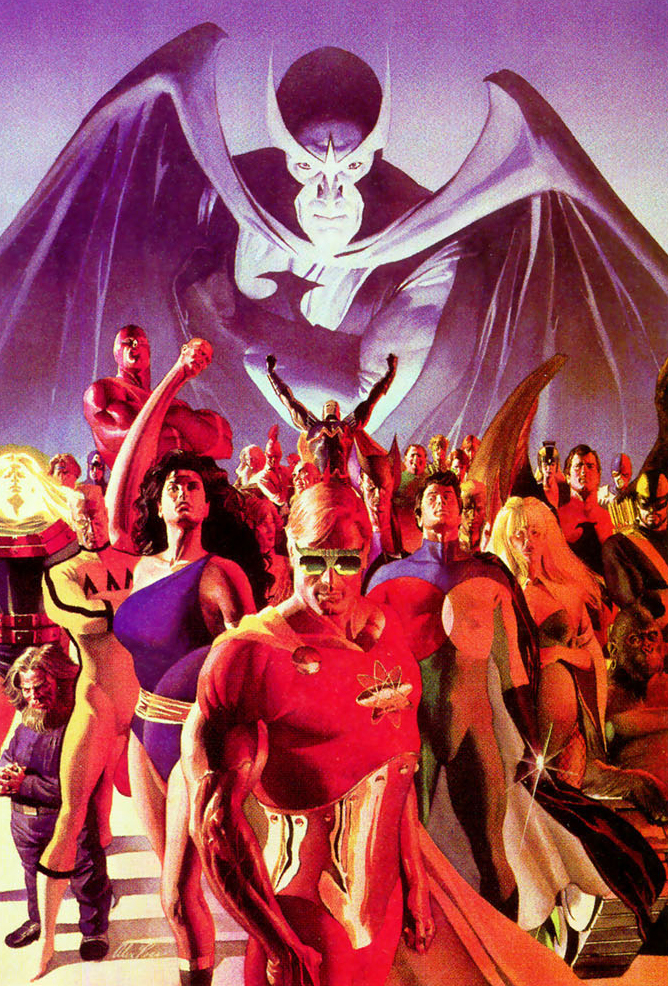 Squadron Supreme (Earth-712)