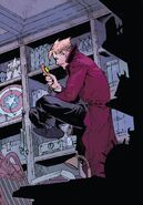 Stephen Rogers (Warp World) (Earth-616) from Infinity Wars Soldier Supreme Vol 1 2 002