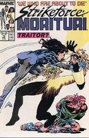 Strikeforce Morituri Vol 1 12