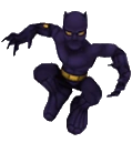 T'Challa (Earth-91119)