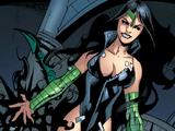 Tanya Sealy (Earth-616)