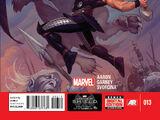 Thor: God of Thunder Vol 1 13