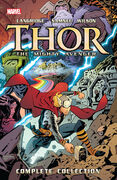 Thor The Mighty Avenger - The Complete Collection Vol 1 1