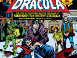 Tomb of Dracula Vol 1 49