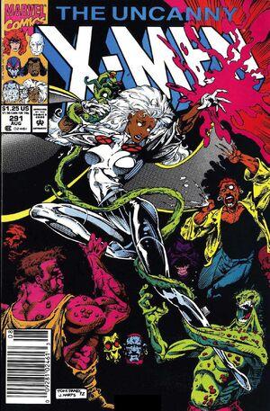 Uncanny X-Men Vol 1 291.jpg