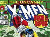 Uncanny X-Men Vol 1 293