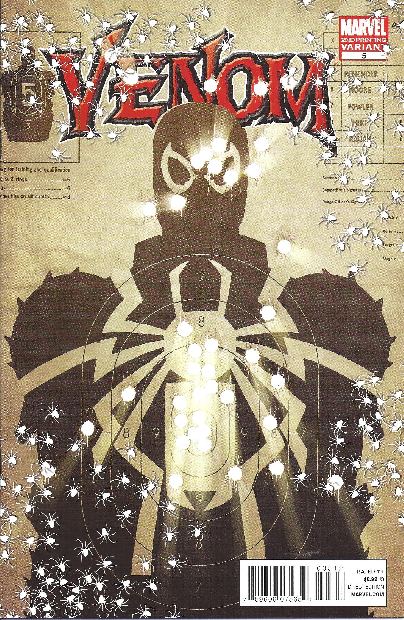 Venom Vol 2 5 Variant 2nd Printing.jpg
