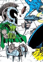 Victor Martian (Earth-616)