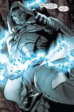 Victor von Doom (Earth-TRN823)