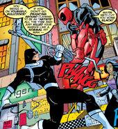 Wade Wilson and Bullseye (Lester) (Earth-616) from Deadpool Vol 3 28 0001