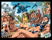 Wish You Were Here!... from X-Men 1 20th Anniversary Edition Vol 1 1 001