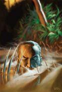 Wolverine Vol 3 9 Textless
