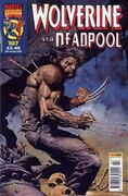 Wolverine and Deadpool Vol 1 107