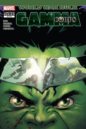 World War Hulk Gamma Corps Vol 1 2.jpg