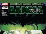 World War Hulk: Gamma Corps Vol 1 2