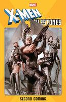 X-Men Milestones Second Coming Vol 1 1