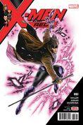 X-Men Red Vol 1 3