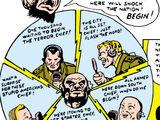 Yellowshirts (Earth-616)