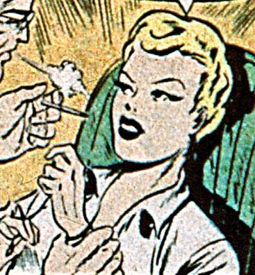 Alice Parker (Earth-616)