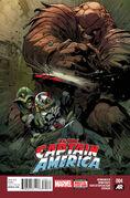 All-New Captain America Vol 1 4