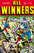 All Winners Comics Vol 1 14