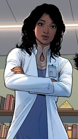 Amara Perera (Earth-616) from Invincible Iron Man Vol 3 3 001.jpg