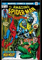 Amazing Spider-Man Vol 1 124