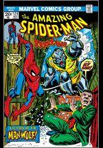 Amazing Spider-Man Vol 1 124