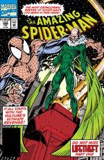 Amazing Spider-Man Vol 1 386