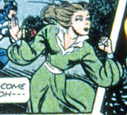 Anna Frankenstein (Earth-616) from U.S.A. Comics Vol 1 13 0001.jpg
