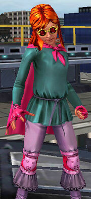 Annie Parker from Spider-Man Unlimited (video game) 001.jpg
