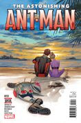 Astonishing Ant-Man Vol 1 13