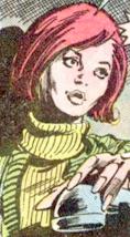 Aurora Rabinowitz (Earth-616)