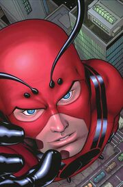 Avengers Academy Vol 1 7 McGuinness Variant Textless