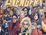 Avengers: The Initiative Vol 1 1