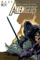 Avengers Vol 3 54