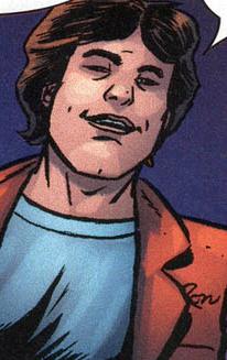 Benjamin Bredford (Earth-616)