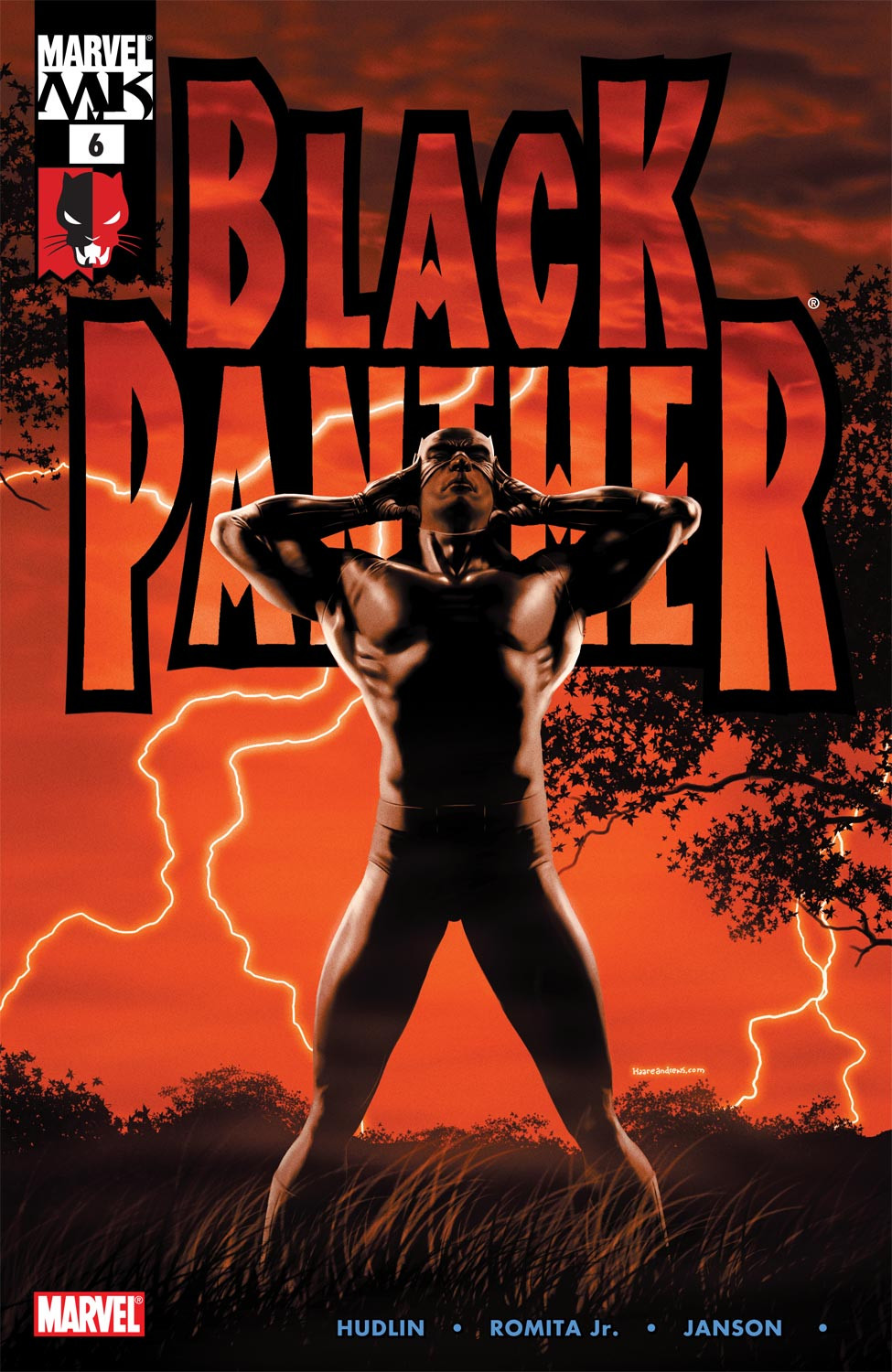 Black Panther Vol 4 6