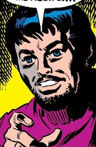 Byron Hyatt (Earth-616)