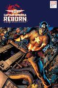 Captain America Reborn Vol 1 3