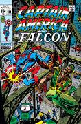 Captain America Vol 1 138