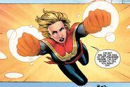 Carol Danvers (Earth-616) from Red She Hulk Vol 1 59 001